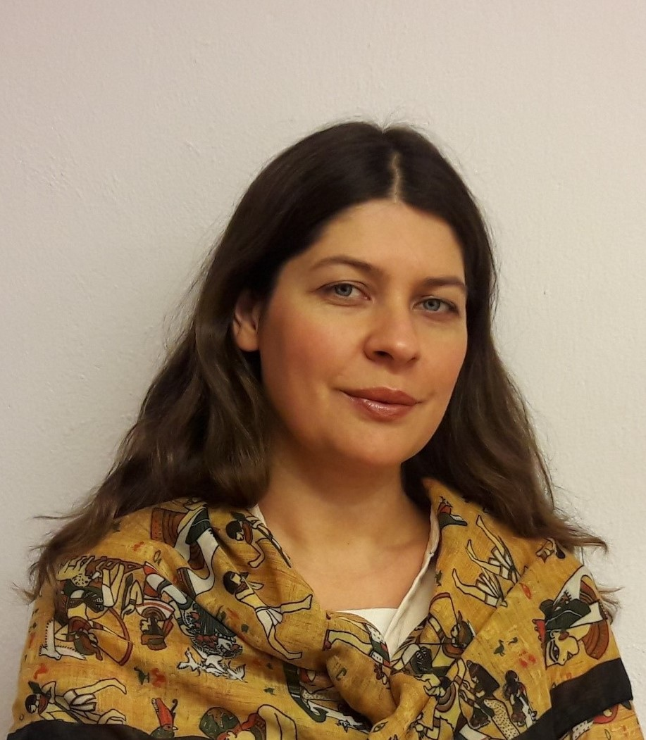 Anna Lipska,