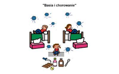 """""""BASIA I CHOROWANIE"""""""