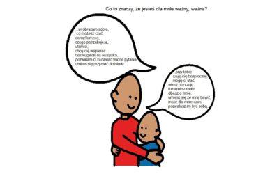 Komunikacja z dzieckiem z FAS cz.1