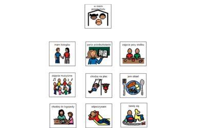 Struktura i codziennie rutyna dla dzieci z FASD 👫